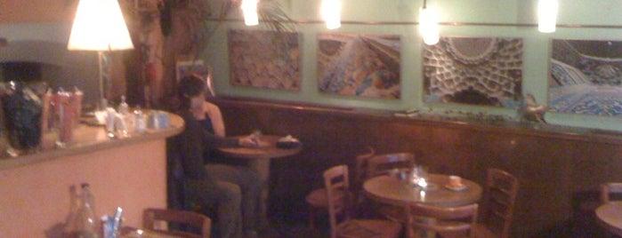 Café Orange is one of Prague Lover's List.
