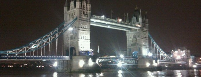 Puente de la Torre is one of London Diaries.