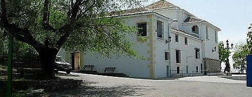 Ermita Virgen de la Sierra is one of Que visitar en la provincia de cordoba.