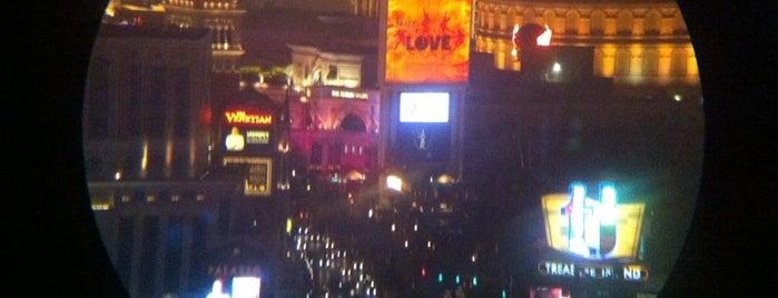 Great Vegas Views