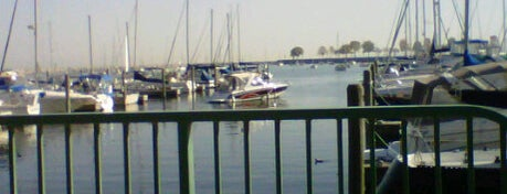 McKinley Marina is one of Milwaukee's Best Spots!.