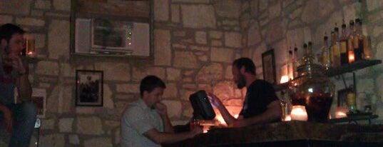 Bar Ilegal is one of Austin.