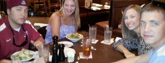 LongHorn Steakhouse is one of WORST FOOD IN North West FLORIDA!!!.