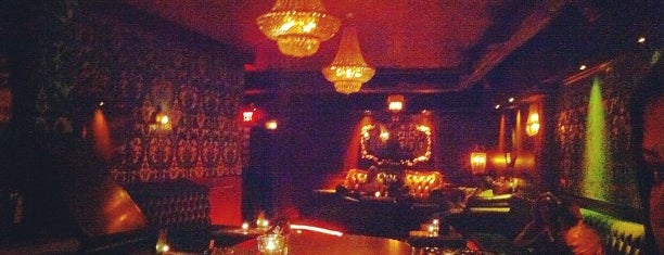 The Parlour Room of Hollywood is one of Must-visit Bars in Hollywood.