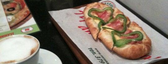 Verona Pizza is one of Рестораны итальянской кухни.