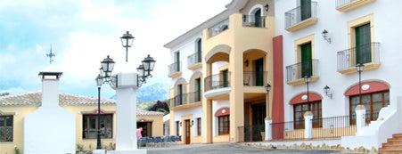 Hotel Huerta de las Palomas is one of Donde Dormir en Priego.