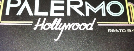 Palermo Hollywood Resto Bar is one of Porto Alegre's Nightlife.