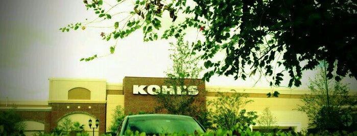 Kohl's is one of The best after-work drink spots in Weston, Florida.