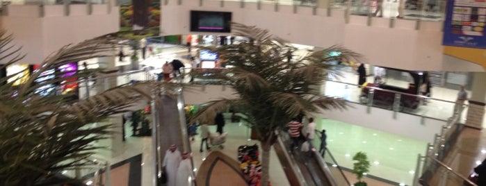 Avenue Mall is one of Riyadh Malls.