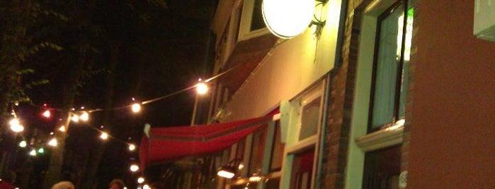 Café De Minnaar is one of Groningen.