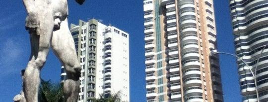 Jardim Anália Franco is one of Posti che sono piaciuti a Fabio Henrique.