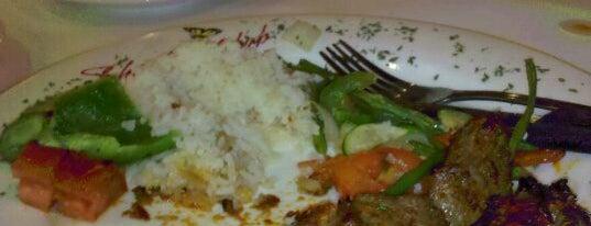 Shish Kebab Mediterranean Grill is one of Restaurant Week Columbus.