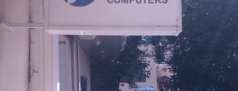 Flash Computers is one of Mitriyさんのお気に入りスポット.