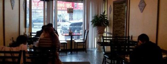 Mi Pequeño El Salvador Restaurant is one of Queens To-Do List.
