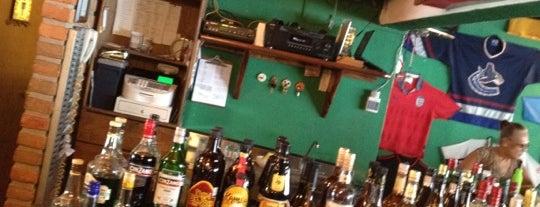 Yoyomo's Sports Bar is one of Sports Bar en Puerto Vallarta.