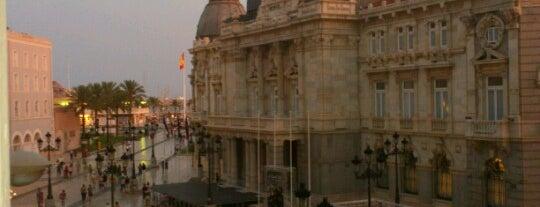Cartagena is one of Cities I've been.