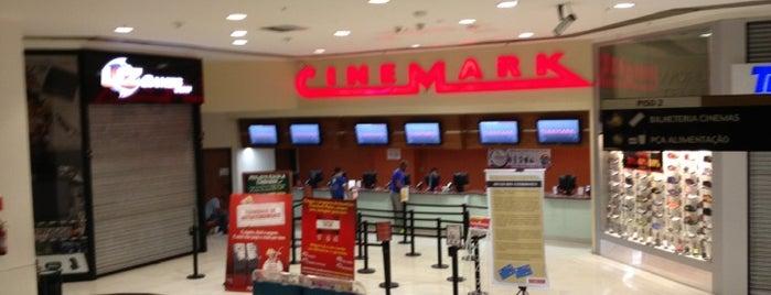 Cinemark is one of Infoware.