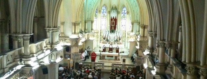 Catedral Nossa Senhora da Boa Viagem is one of Art galeries,theatre and cultural tourism in BH.