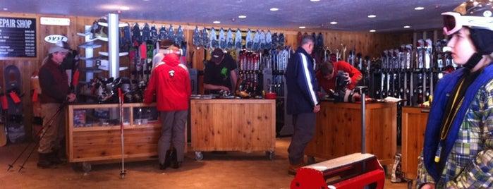 Teton Village Sports is one of Rockies trip.