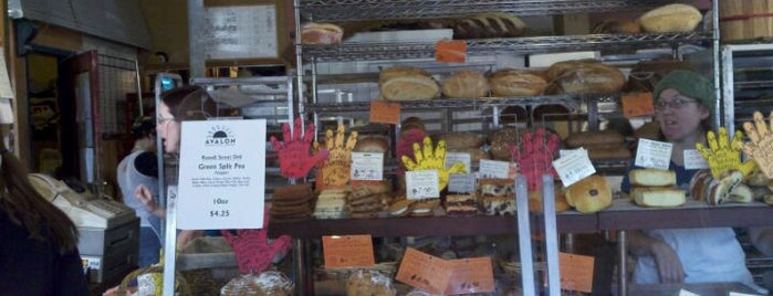 Avalon International Breads is one of Favorite Places in Detroit #visitUS.