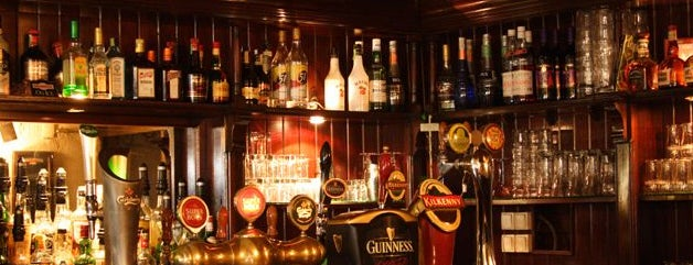 Hennessy's Irish Pub is one of Do best.