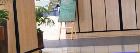 Hotel Barranquilla Plaza is one of สถานที่ที่ Gina ถูกใจ.