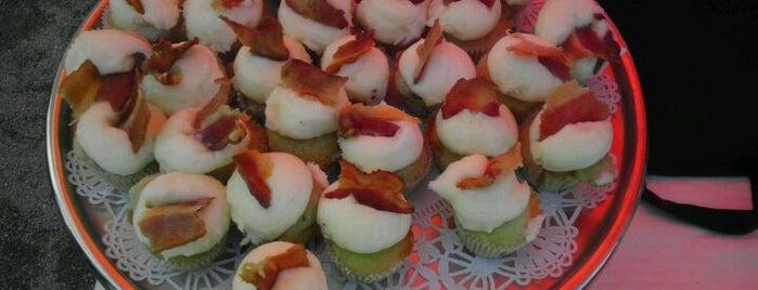 Kumquat @ Smorgasburg is one of Cupcakes In New York City.