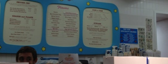 Herrell's Ice Cream is one of Posti salvati di Karissa.