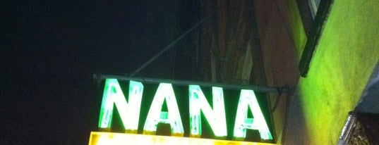 Nana Restaurant & Bar is one of Places to Enjoy a Tiger Beer!.