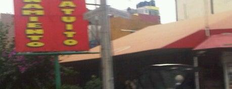 El Hostal de los Quesos is one of El buen comer :P.