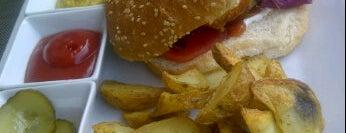 Best Burgers in Spain