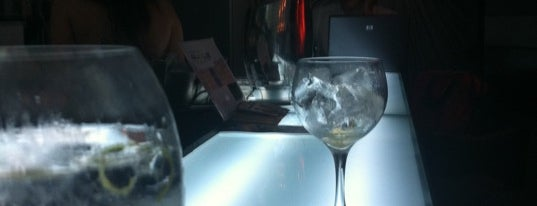 Glace Cocktail Club is one of Guide to Cordoba's best spots.