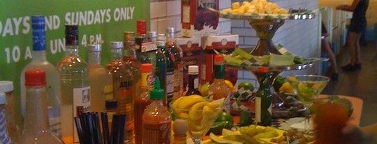 Uptown Cafeteria is one of Minneapolis's Best American Restaurants - 2012.