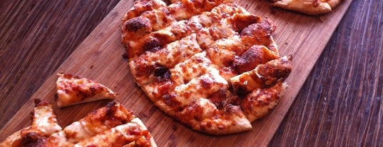 Pizza Fusion is one of Must-visit Pizza Places in Broward.