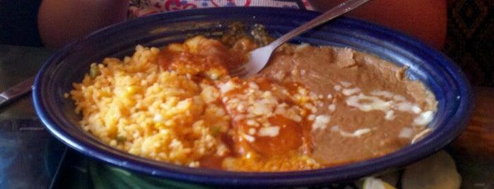 Mi Mexico is one of Columbus Restaurants.