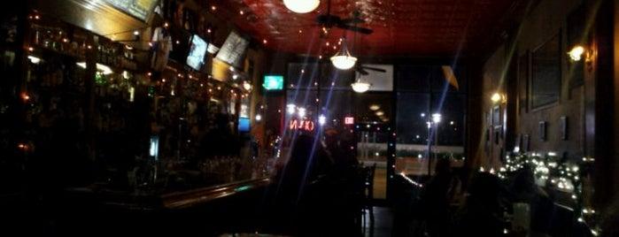 The Meridian Room is one of My favorite Dallas Libationaries....