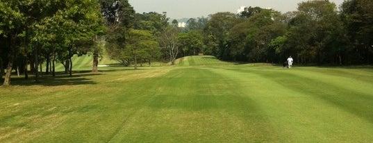 Golf Courses in Brazil