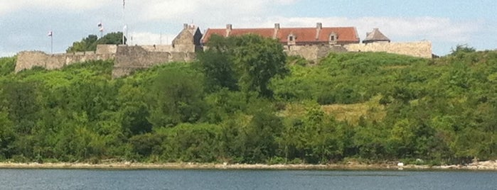 Fort Ticonderoga is one of Best Places to Check out in United States Pt 3.