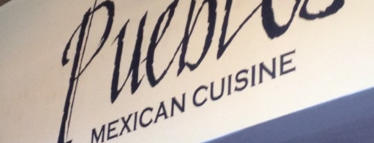 Pueblo's Mexican Cuisine is one of Macyさんのお気に入りスポット.