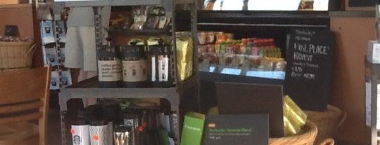 Starbucks is one of Lugares favoritos de Karen.