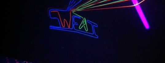 SWEAT! is one of SuperfantasticJANplaces*europe.