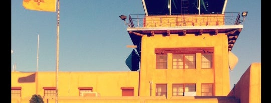 Santa Fe Municipal Airport (SAF) is one of US Airport.