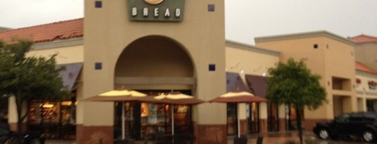 Panera Bread is one of Scott's Liked Places.