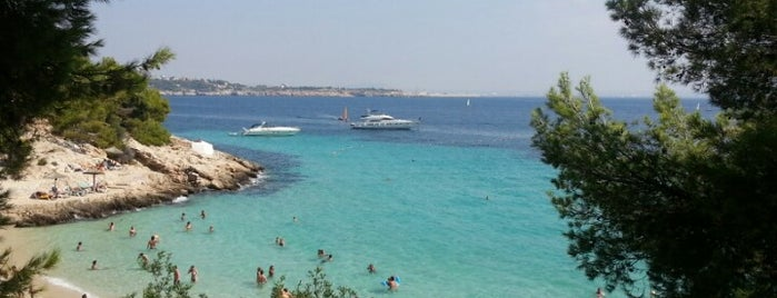 Platja d'Illetes is one of Playas de Mallorca.