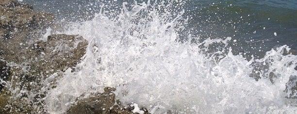 Blowing Rocks Preserve is one of Posti salvati di Kerri.
