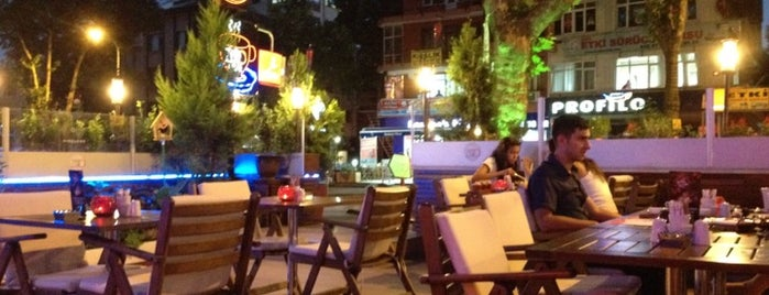 Zero Cafe & Restaurant is one of benim.