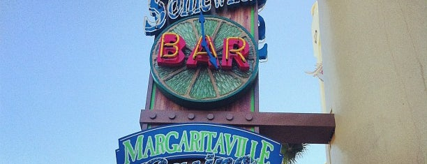 5 O'Clock Somewhere Bar is one of Specific Nevada.