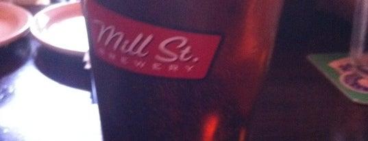Pogue Mahone Irish Pub is one of FAB Concepts Pub Chain.
