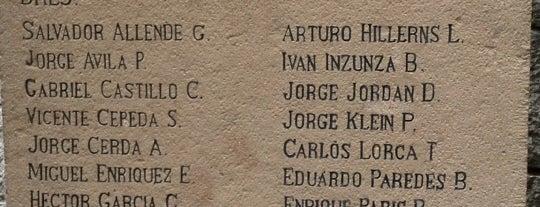 Colegio Medico De Chile (A.G) is one of Locais curtidos por Juan.