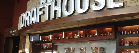 Alamo Drafthouse Cinema is one of Winchester eats.